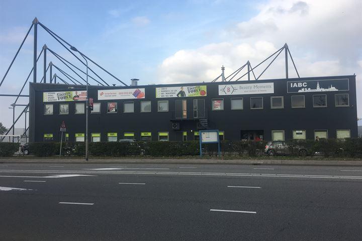 IABC 5188 5190, Breda
