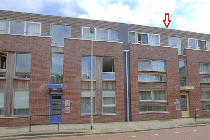 Gasthuisstraat 24 03