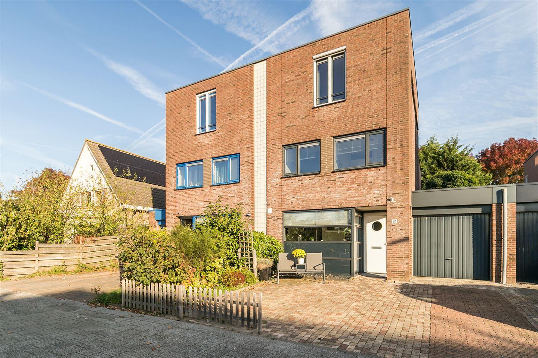 Verkocht Heersdijk 81 3194 Ka Hoogvliet Rotterdam Funda
