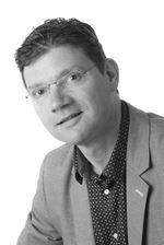Richard Klippel RM RT (NVM-makelaar)