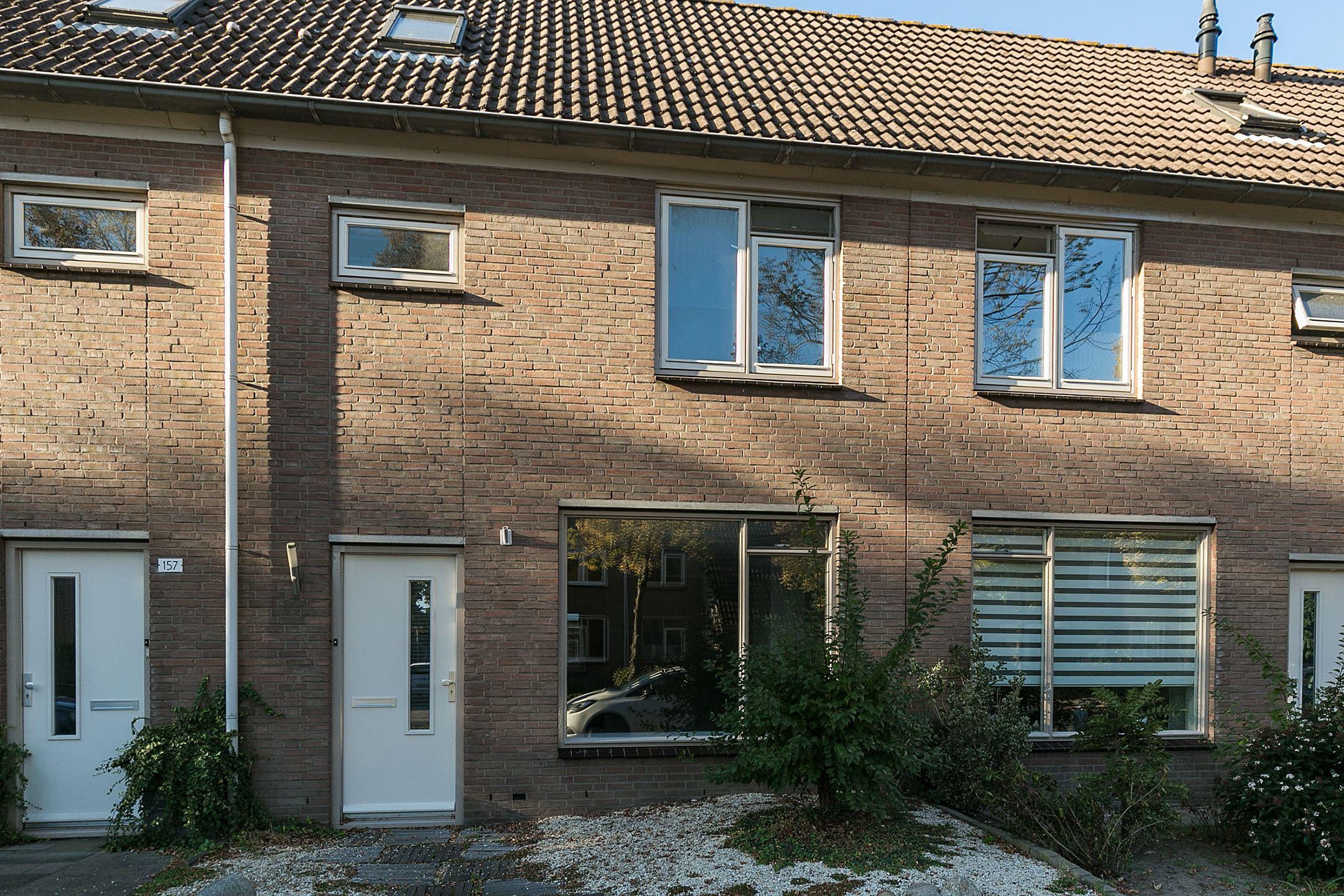 Badkamers Etten Leur : Verkocht nachtegaal wk etten leur funda