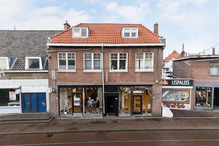 Bergse Dorpsstraat 78 -80, Rotterdam