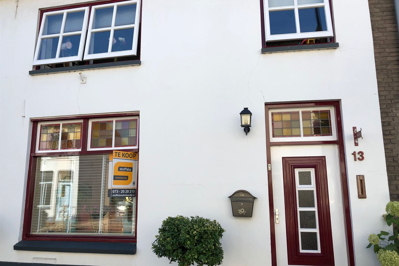 Stadstuin In Zaltbommel : Verkocht nonnenstraat be zaltbommel funda