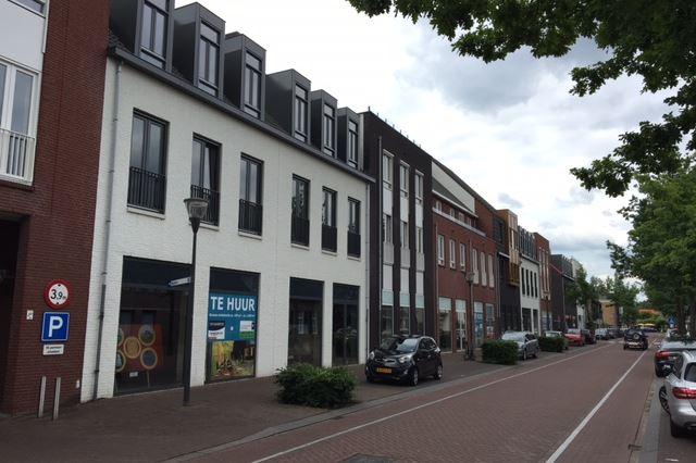 Berg 7 & 21, Nuenen