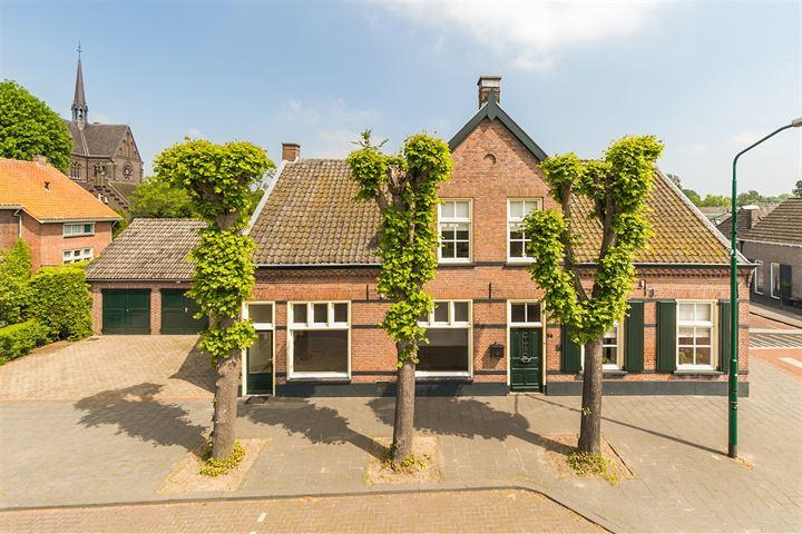 Hoofdstraat 74, Heeswijk-Dinther