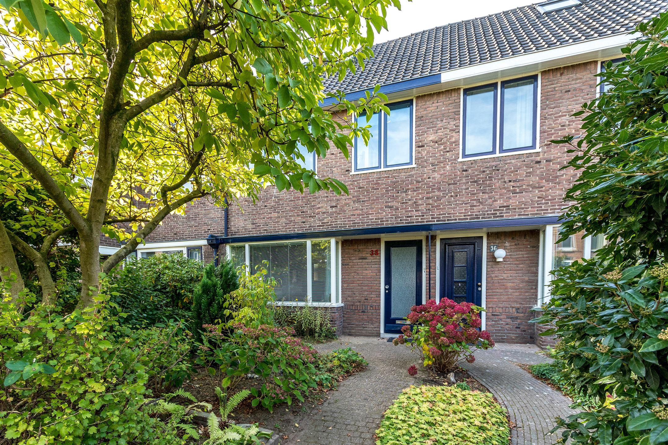 Huis te koop wezenlaan 38 6531 ms nijmegen funda for Huis te koop in nijmegen