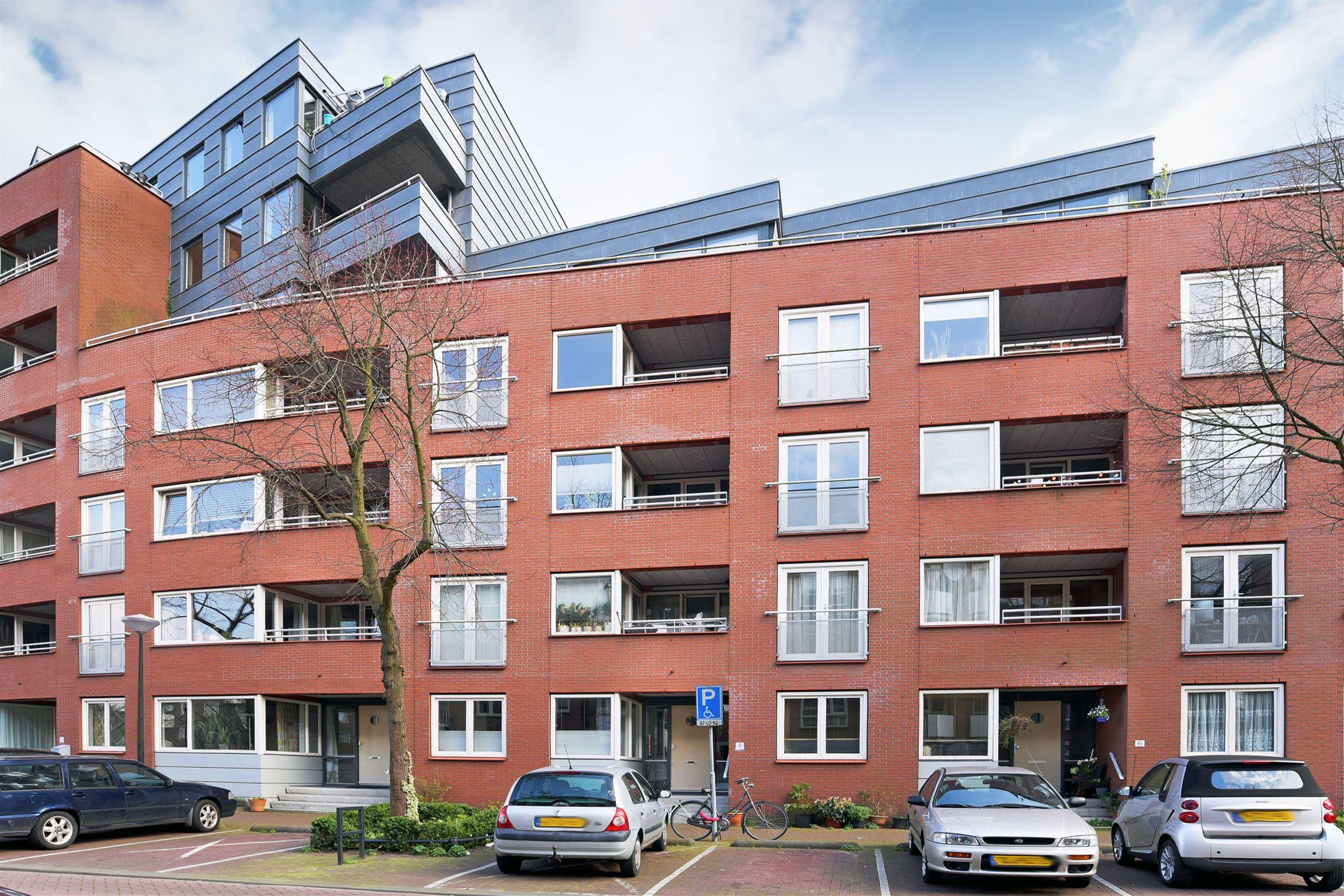 Appartement te koop: Sibogastraat 8 1094 SM Amsterdam [funda]