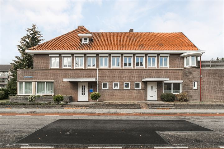 Wilhelminastraat 7