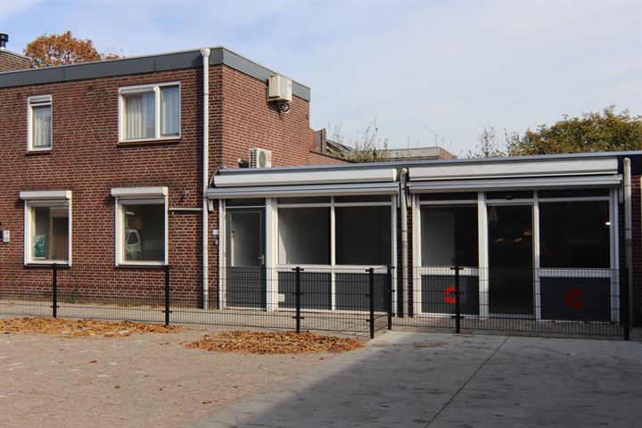 Oude Oostrumseweg 12 A, Venray