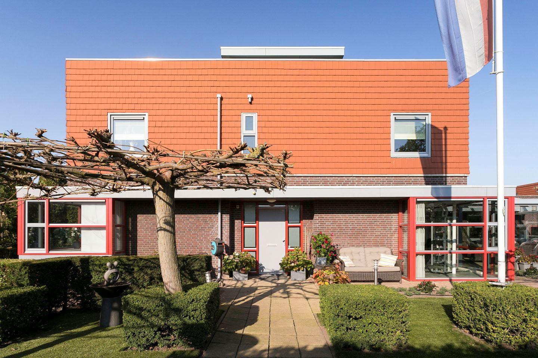 Huis te koop wijnkersstraat 1 6515 cr nijmegen funda for Woning te koop nijmegen