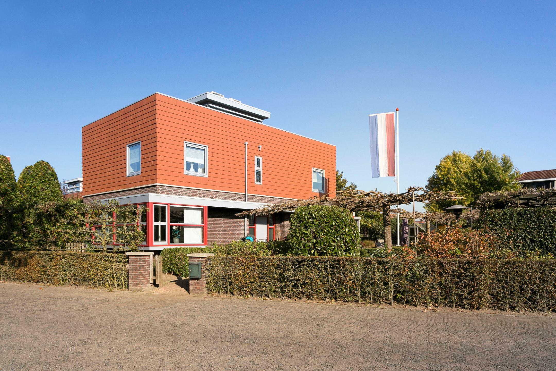 Huis te koop wijnkersstraat 1 6515 cr nijmegen funda for Huis te koop in nijmegen