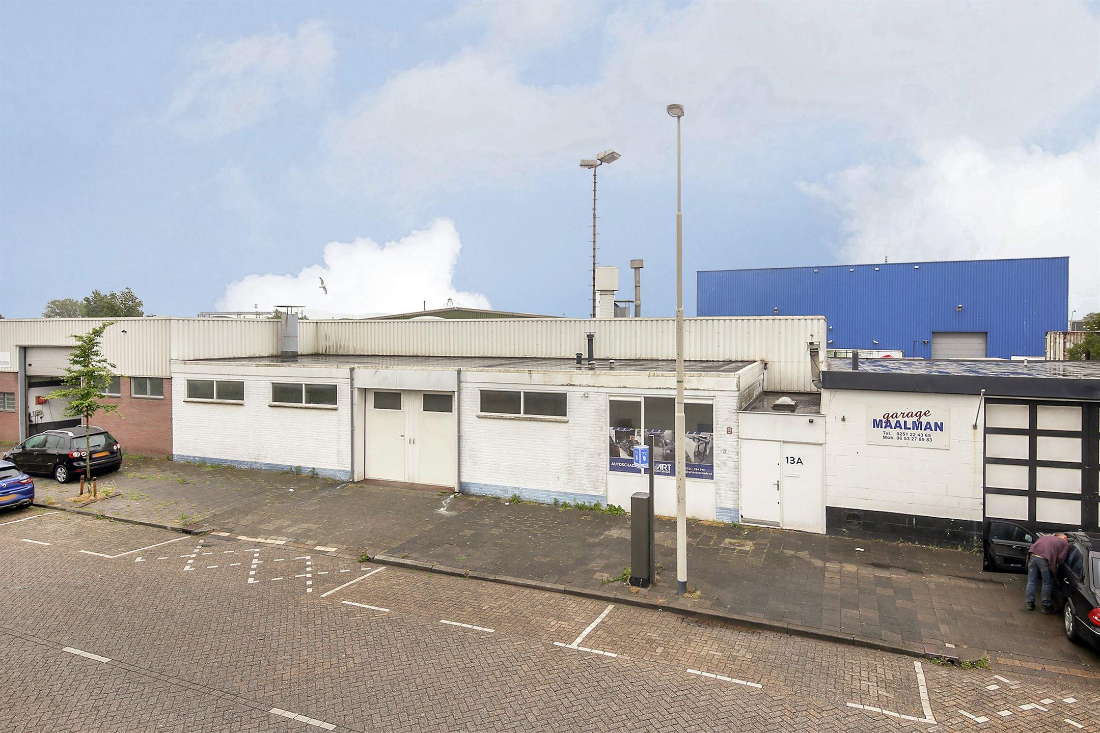 Auto Garage Beverwijk : Beverwijk zoek verkocht industrieweg a pa beverwijk