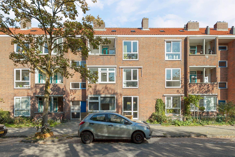 Verkocht senefelderstraat 7 ii 1097 cv amsterdam funda for Funda amsterdam watergraafsmeer