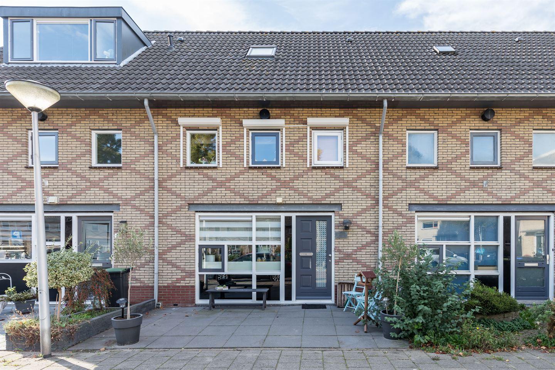 house for sale mercatordreef 3 2661 re bergschenhoek funda
