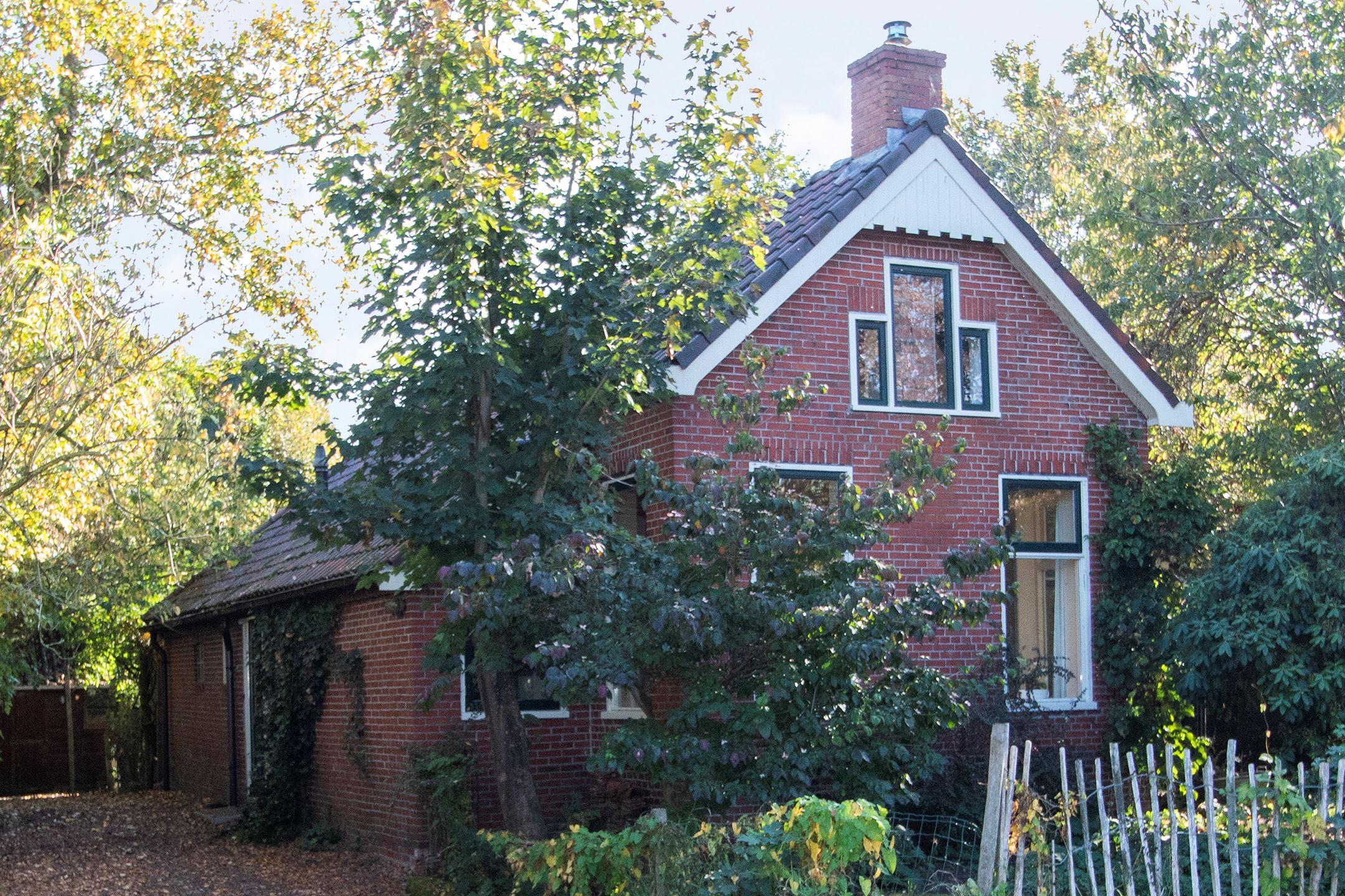 Verkocht: Hamweg 21 9623 PA Lageland (Gem. Midden ...