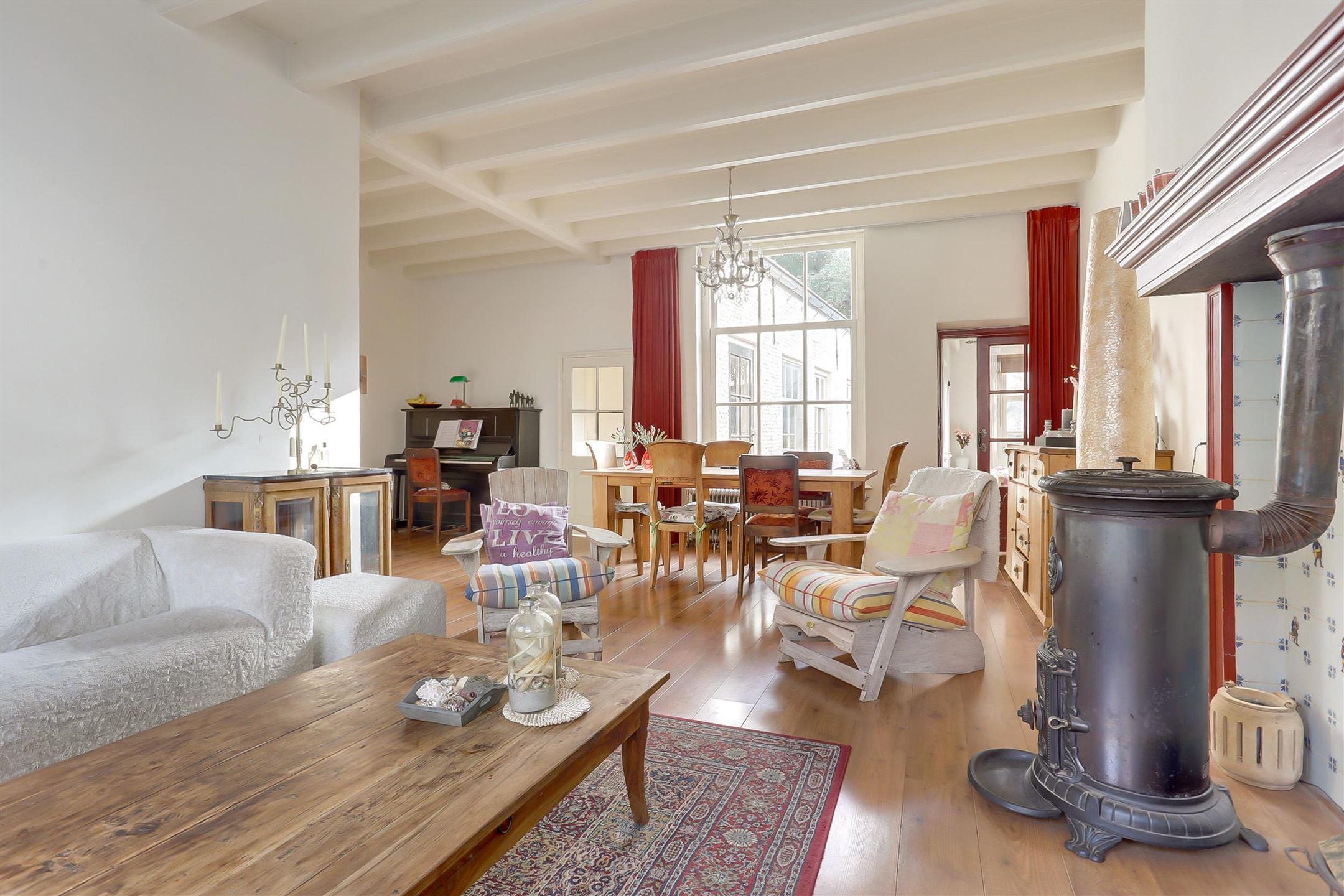 House for sale: Oudheusdensestraat 9 5256 ER Heusden Gem Heusden [funda]
