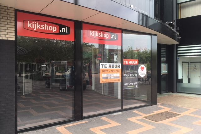 Kroonpassage 3 *, Lelystad
