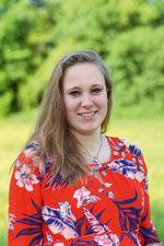 Ilona Bruin-Manneveld (Administrative assistant)