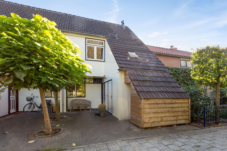 Gemeente Zutphen gaat in 2020 de Deventerweg opnieuw inrichten.
