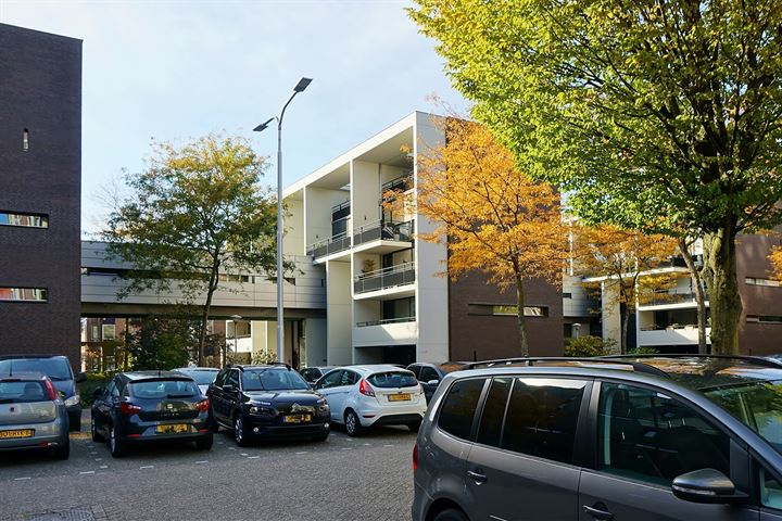 Oude Kerkstraat 58