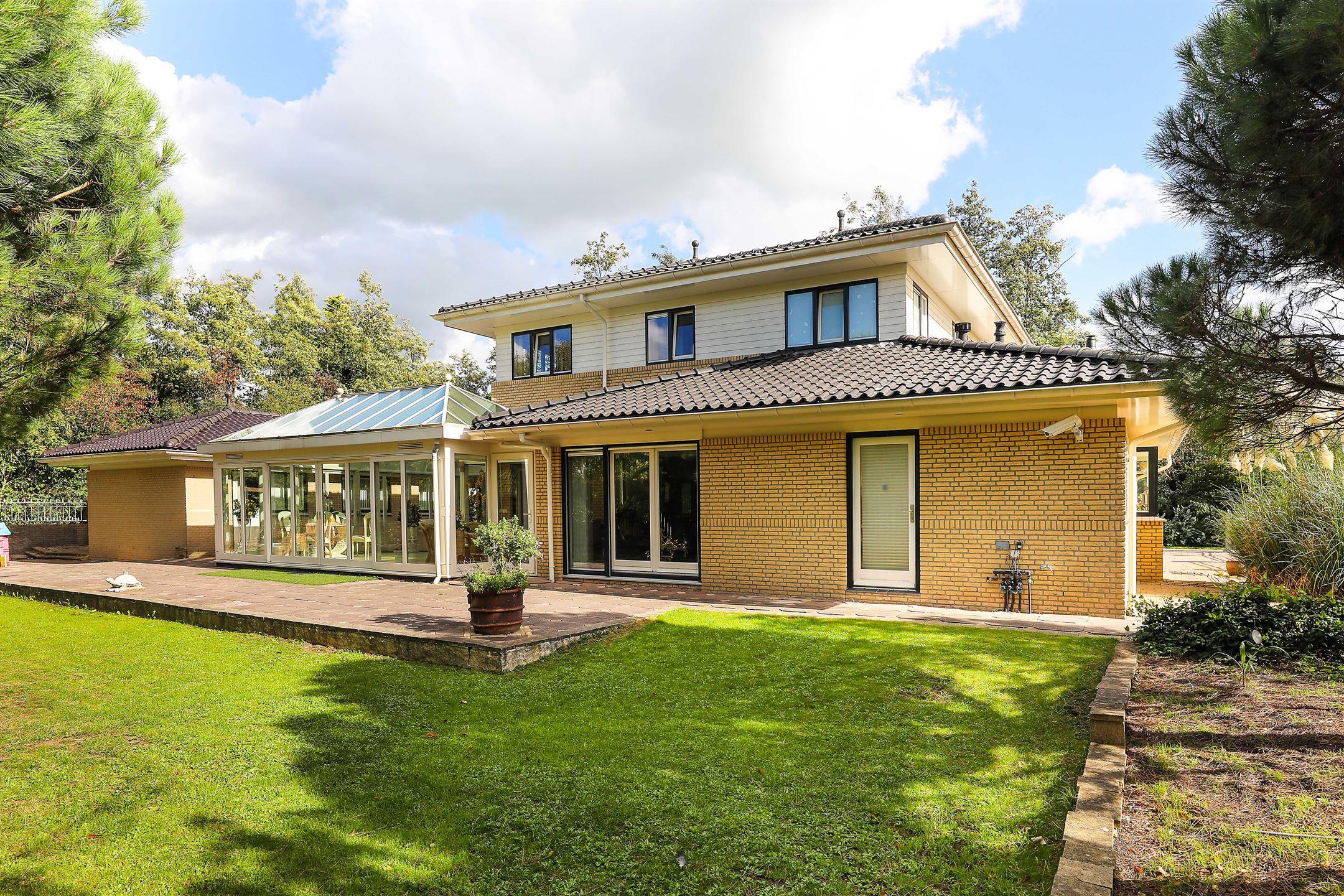 Complete Badkamer Almere : Huis te koop: kiekendieflaan 3 1343 bg almere [funda]
