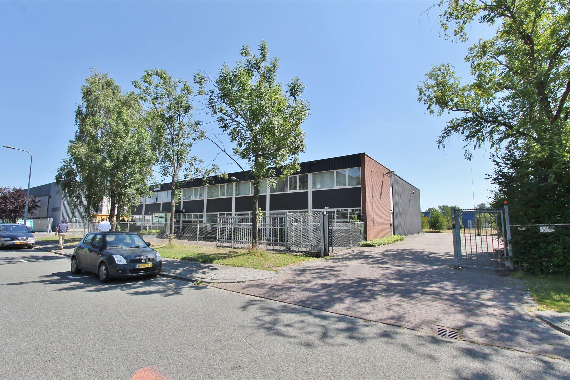 Groningen Zoek Verkocht Neutronstraat 8 9743 Am Groningen Funda