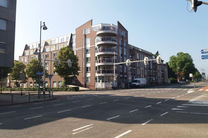 Wilhelminastraat Type G