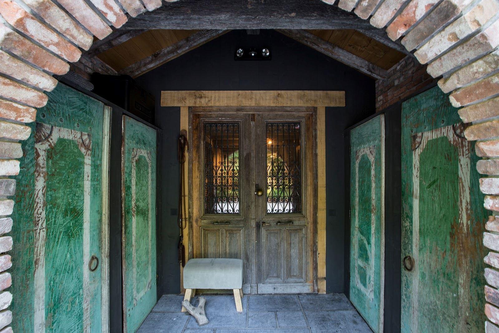 Zuid-Hollandse villa