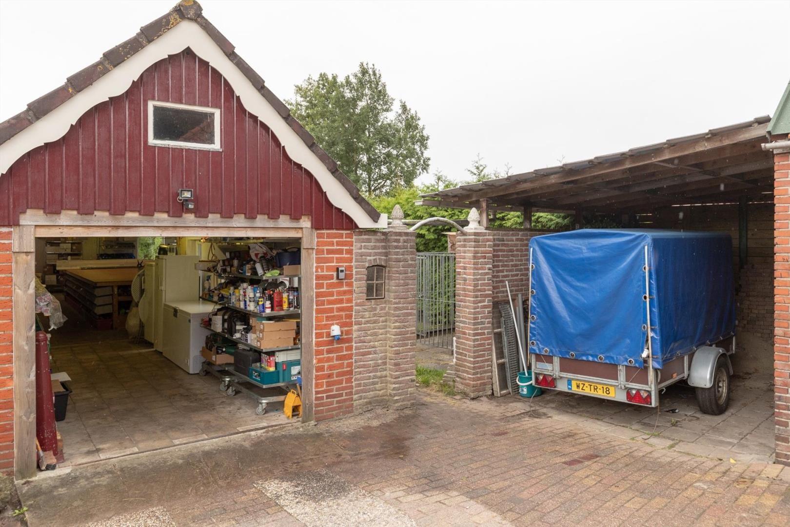 Huis te koop: Hoofdweg 120 9617 AK Harkstede (Gem. Midden ...