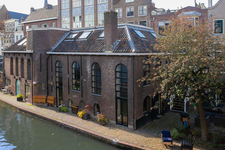 Goals: wonen in een bierbrouwerij in Utrecht