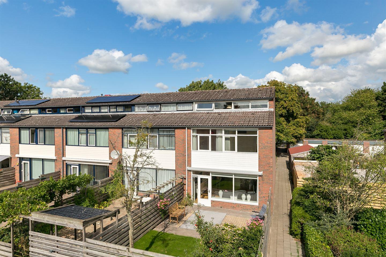 Keuken Kopen Leeuwarden : Huis te koop: lenteklokje 17 8935 kr leeuwarden [funda]