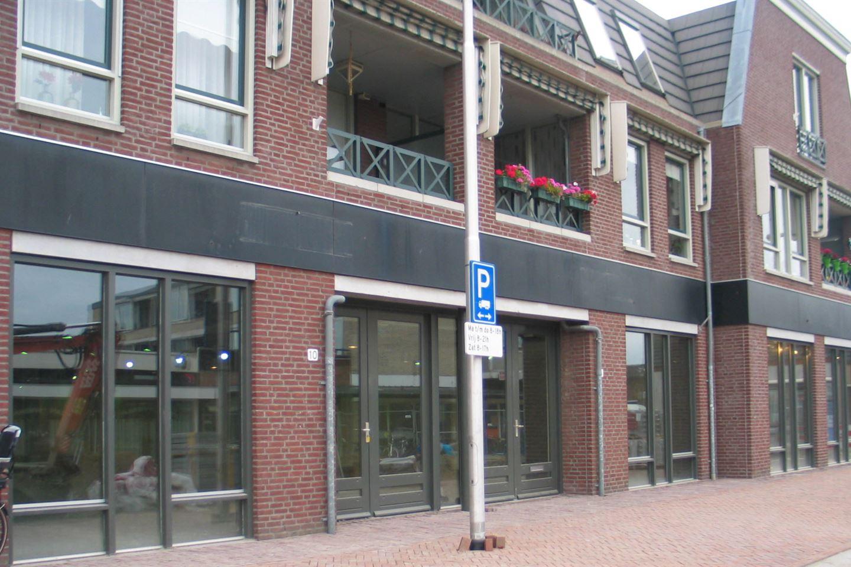 Bekijk foto 1 van Herenstraat 8 -10