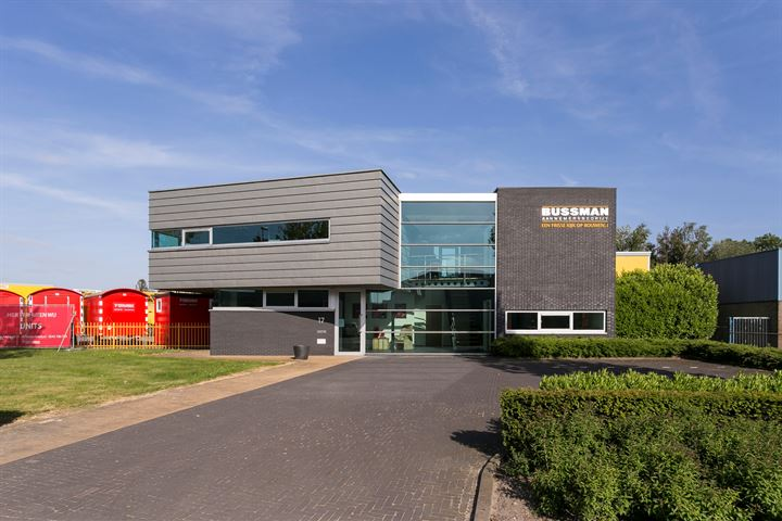 Industrieweg 17, Winterswijk