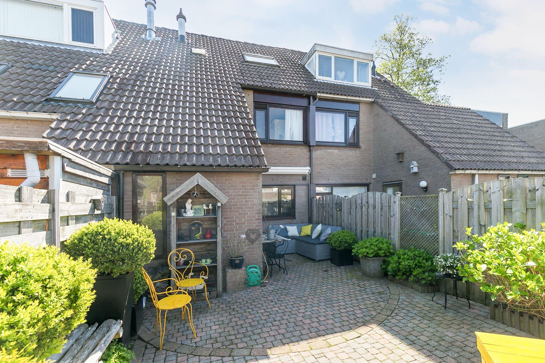 Huis te koop hitchcockstrook vl zoetermeer funda