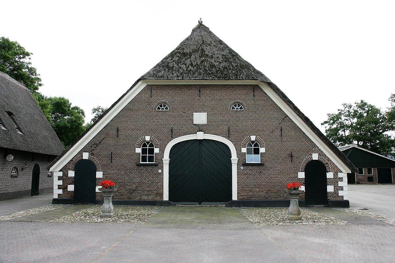Bekijk foto 2 van Weijerswold 8