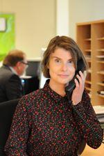 Yvonne Sloetjes - Commercieel medewerker