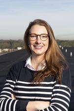 Denise Fleuren - van Weert (Kandidaat-makelaar)