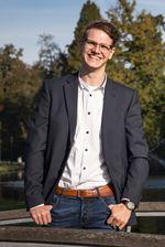 Stephan Oosterhof (Administratief medewerker)