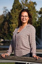 Monique Visser (Office manager)