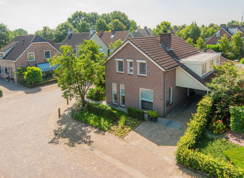 Van Oers Rolluiken.Verkocht Burgemeester Poortstraat 16 5066 Gg Moergestel Funda