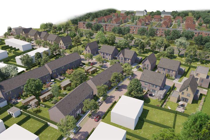 Buitenhof Oost fase 3