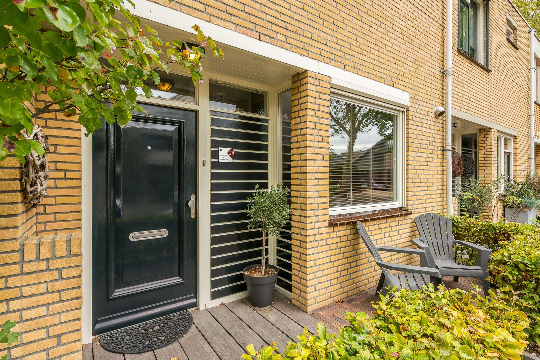 Huis te koop: platanendreef 28 3137 cn vlaardingen [funda]