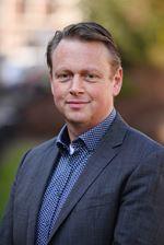 Chris Keus (Assistent-makelaar)