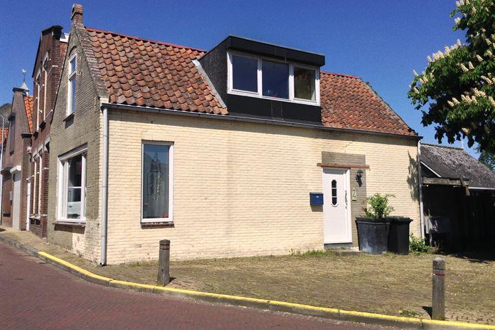 Langestraat 4