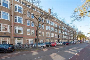 waalstraat amsterdam