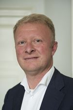 Roy Boesveld (NVM real estate agent (director))