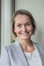 Monique van der Bend (NVM real estate agent)