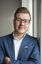Joris Daniels (Property manager)