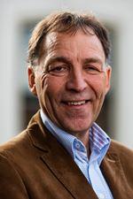 Gerard van den Belt (NVM real estate agent)