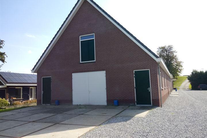 Opperduit 282, Lekkerkerk